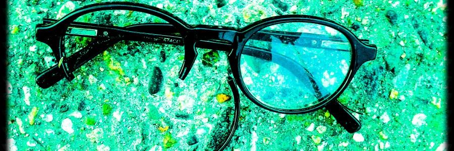 Der neue Stefan und seine erste Brille