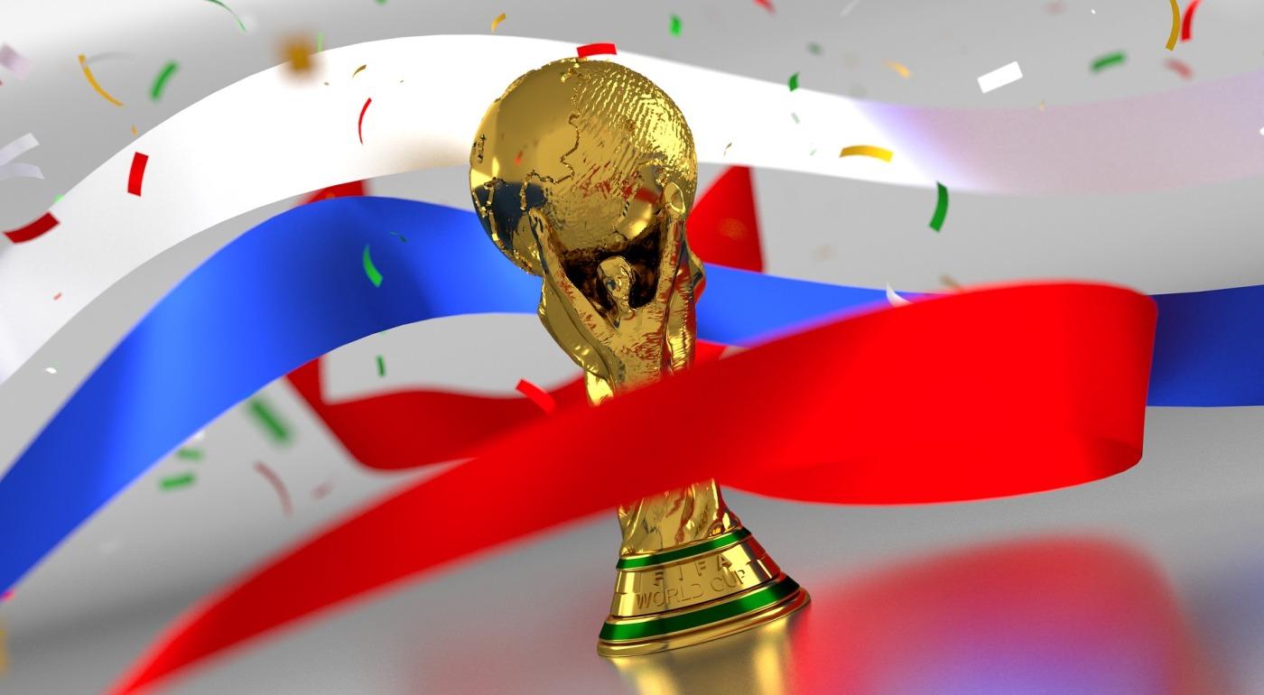 Der neue Stefan Kübler und die Fußball Weltmeisterschaft 2018 in Russland mit Claudia Neumann.