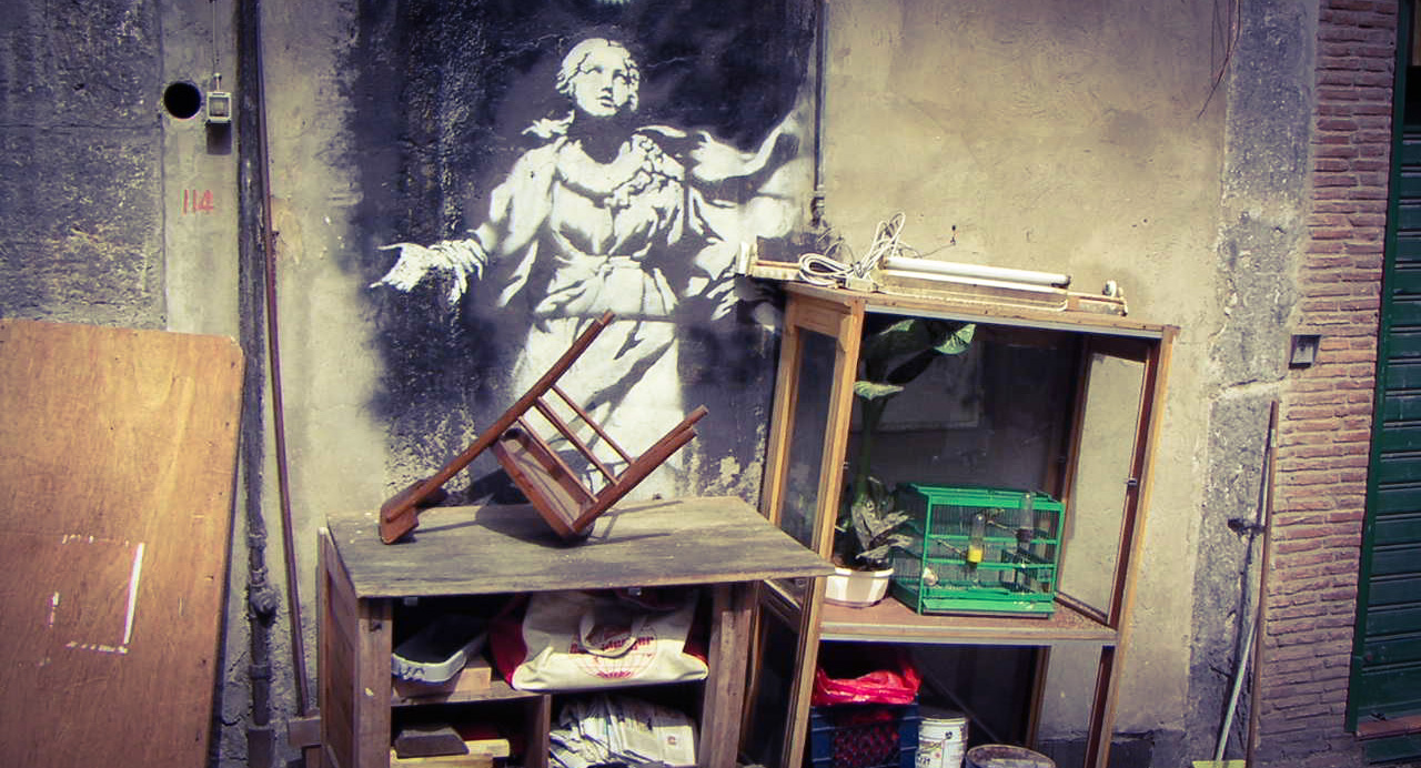 Der neue Stefan und die Kunst