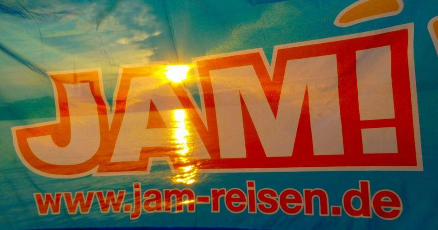 Der neue Stefan und JAM Reisen