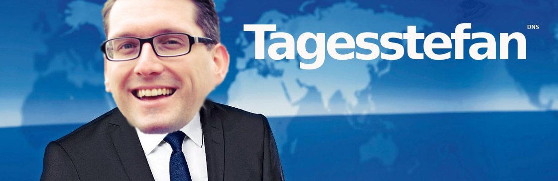 Der neue Stefan Kübler Tagesstefan