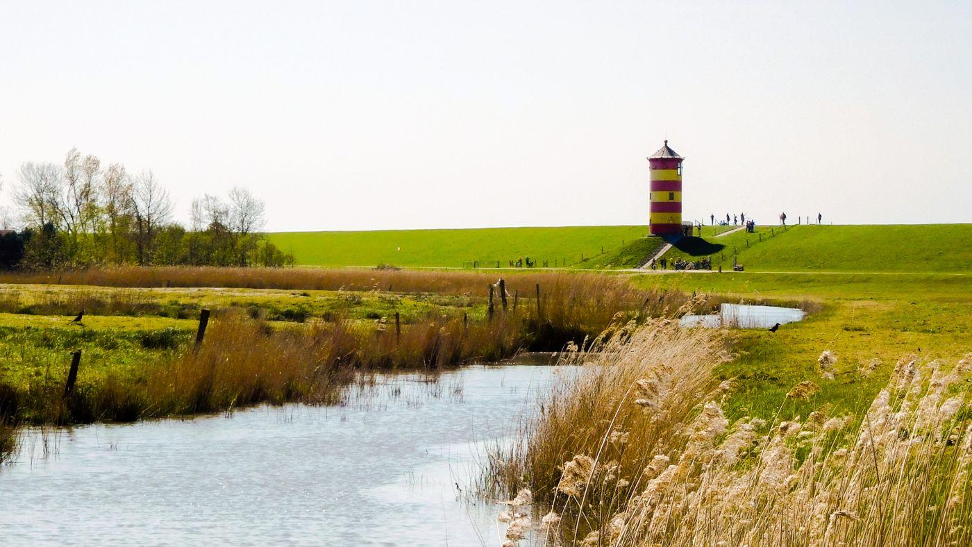 Der neue Stefan in Ostfriesland